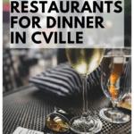Best Restaurants For Dinner In Charlottesville
