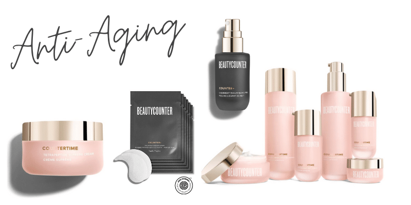 anti-aging skincare solutions