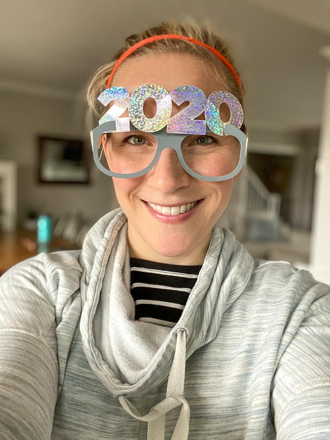 kath in 2020 glasses