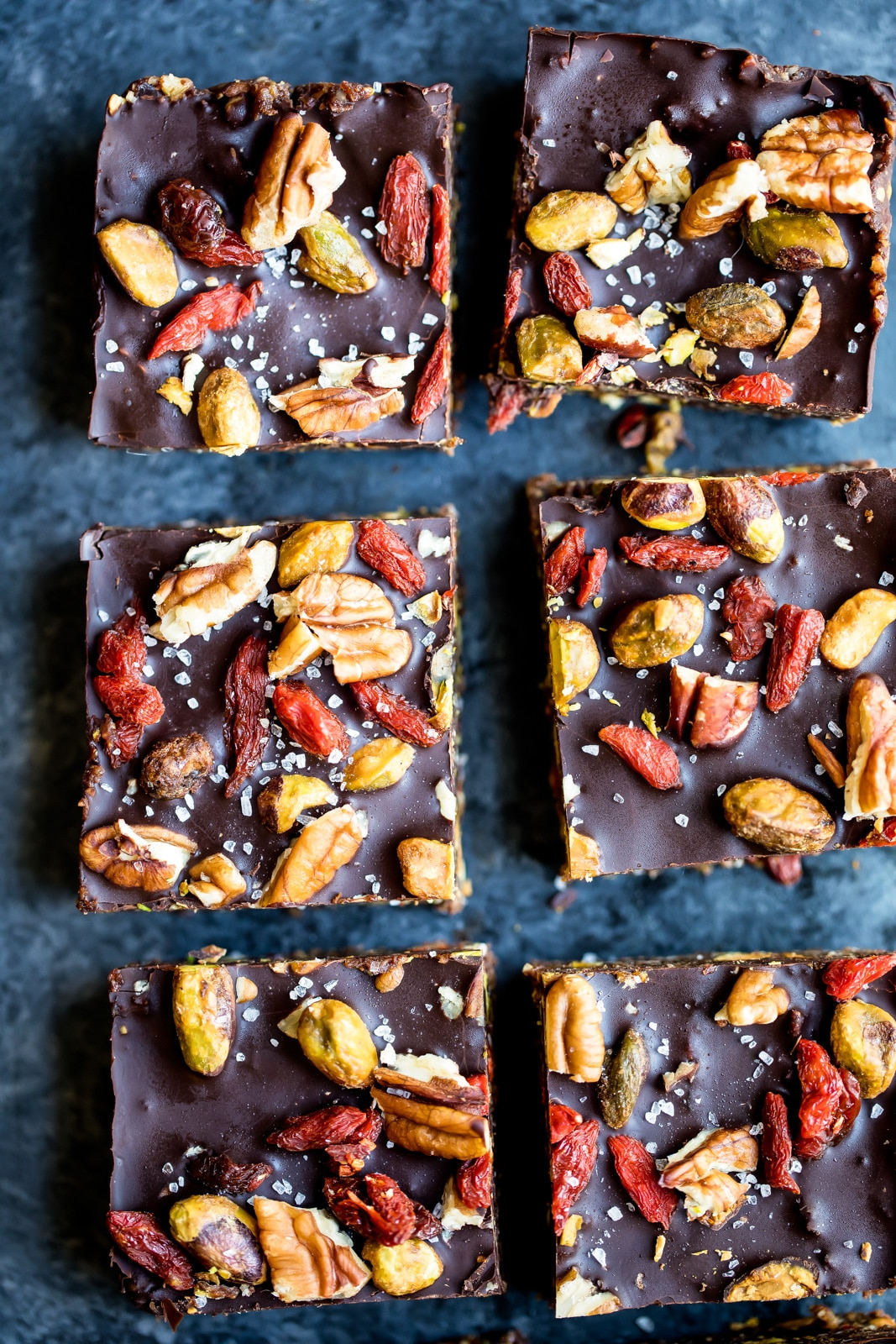 Ambitious Kitchen Superfood Brownies