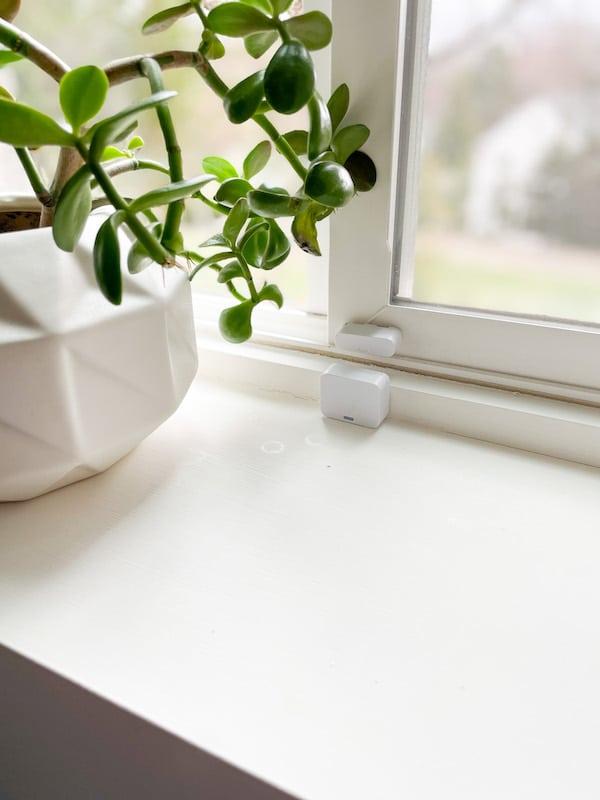 simplisafe window unit