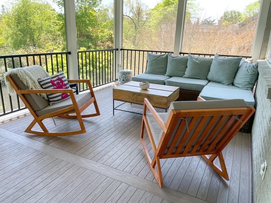 amazon rocking chairs