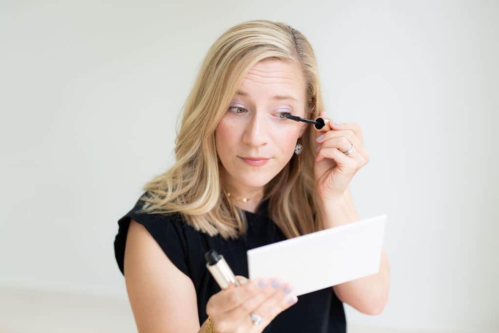 Beautycounter Think Big Mascara Review