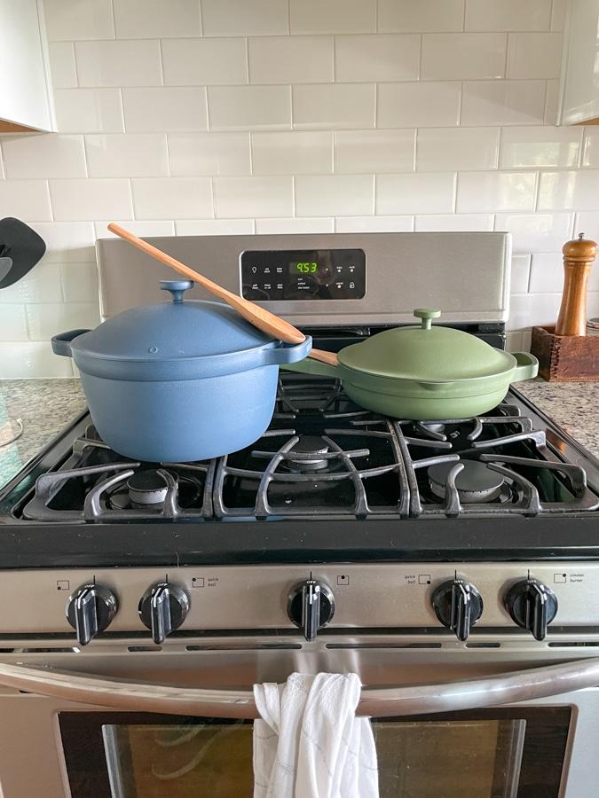 Always Pan Perfect Pot