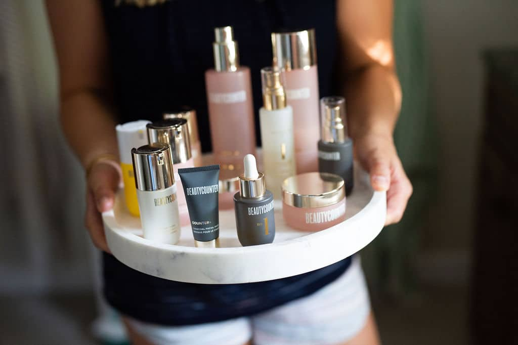 Beautycounter Reviews: Products with a Purpose