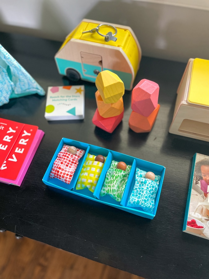 Birch Box Toys